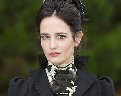 Eva Green actress Penny Dreadful as Vanessa Ives 1 glossy 8X10 photo picture 132