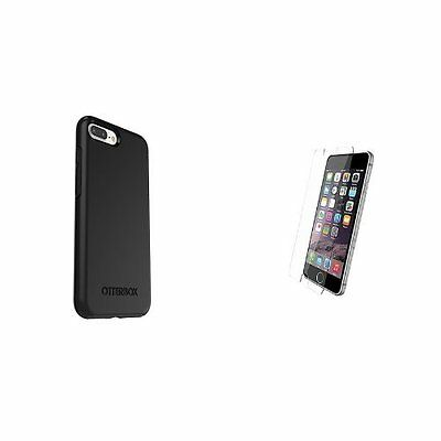 OtterBox SYMMETRY SERIES Case for iPhone 7 Plus (ONLY) - Frustration Free Packa