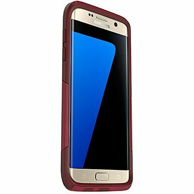 OtterBox COMMUTER SERIES Case for Samsung Galaxy S7 Edge - Frustration Free Pac