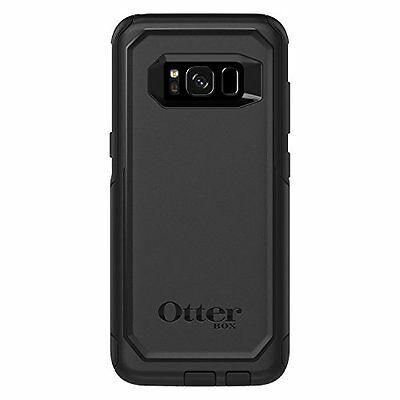 OtterBox COMMUTER SERIES for Samsung Galaxy S8 - Frustration Free Packaging - B