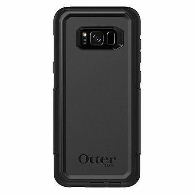 OtterBox COMMUTER SERIES for Samsung Galaxy S8+ - Frustration Free Packaging -