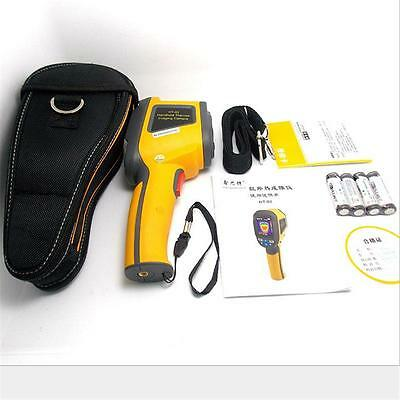 Handheld Thermal Imaging Camera IR Infrared Thermometer Imager -20℃ to 300℃ New