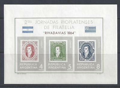 South America Topical 1940's-60's Collection Of 70+ Stamp Centenary Stamp On Sta
