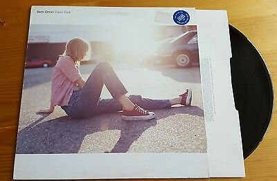 Beth Orton - Trailer Park LP Vinyl Album Original 1996 Heavenly
