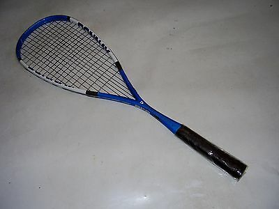 New!!! Factory 2Nd Clearance Donnay Graphite Squash Racquet