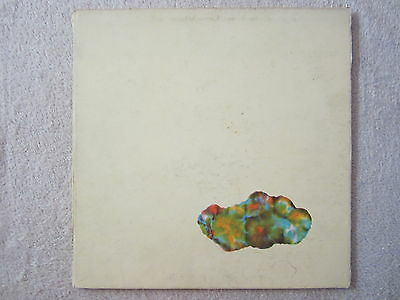 LP /  King Crimson ‎– Islands / US PRESS / Album, Gatefold / 1972 / Prog Rock /