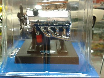 1/18 Ford 427 V8 Limited Edition Engine By Liberty