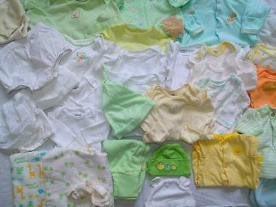 Baby Neutral Unisex Boys Girls 0-6 mo Spring/Summer Twins amazing condition