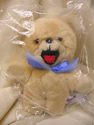 Snuggle Fabric Softener Bear Promotional MIP