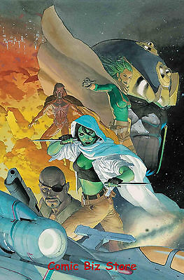 Gamora #5 (2017) 1St Printing Bagged & Boarded Marvel Now