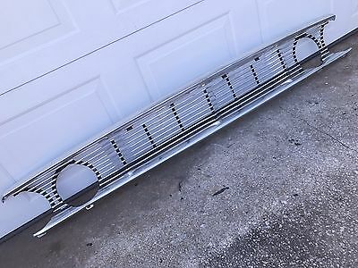 1964 Ford Galaxie Front Grille Original FoMoCo Complete
