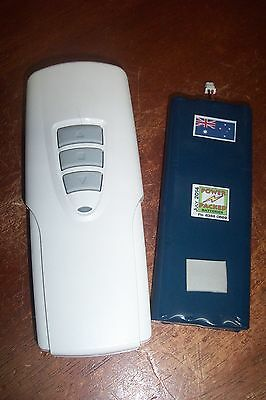 BEST OzRoll  Controller Battery on ebay Direct from Manufacturer