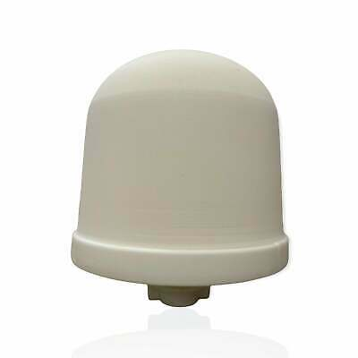 Ceramic Dome Globe Filter Cartridge For 8 Stage Water Filters Purifiers
