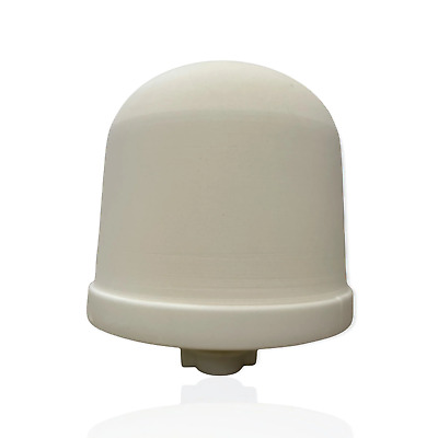 Water Filter Ceramic Replacement Dome Cartridge Purifier for 7 8 Stage
