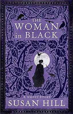 The Woman in Black, Susan Hill | Hardcover Book | 9781846685620 | NEW