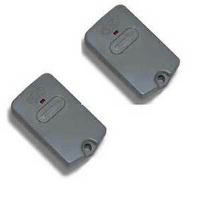 Gto Rb741 Gate Opener, Mighty Mule Fm135 Entry Transmitter Remote Control 2Pk