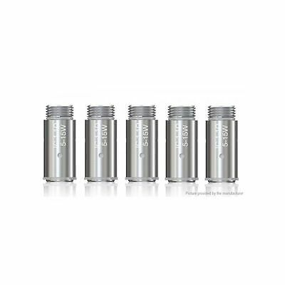 Pack 5 résistances iCare Eleaf