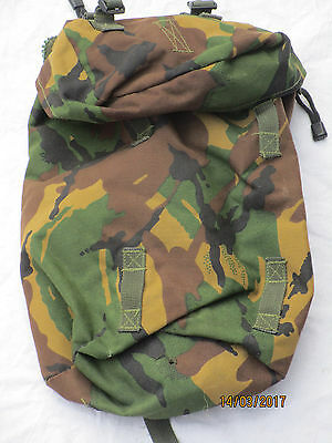 1 x DPM Side Pouch Water Pack,WEB-TEX, Side pocket