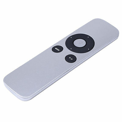 Universal Infrared Remote Control With battery Compatible For Apple TV 1 2 3 UK