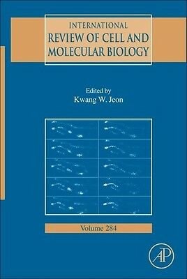 International Review of Cell and Molecular Biology 284   Kwa ... 9780123812520