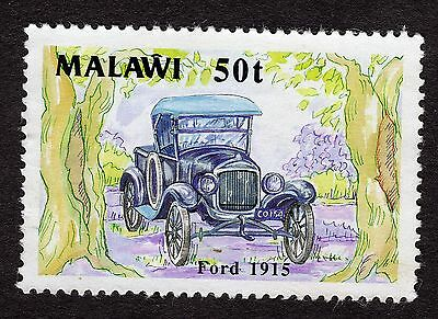 1990 Malawi 1915 Ford pickup 50T SG 835 FINE Used R30183