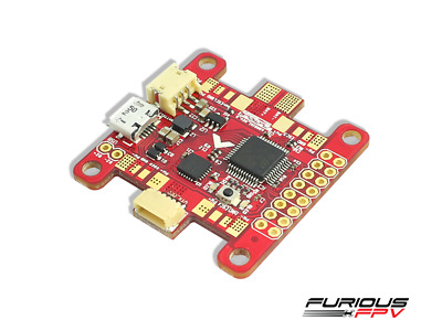 Furious FPV-KOMBDS KOMBINI Flight Controller - DSHOT600 Version