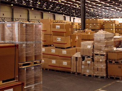 National  Uk , Ireland & Europe  pallet Delivery & storage service from £50