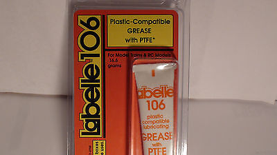 Labelle 106 Plastic-Compatible Grease With Ptfe Bigdiscounttrains