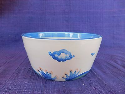M.A. Hadley LARGE BAKER or SERVING BOWL (no lid) *have lots of Hadley items*