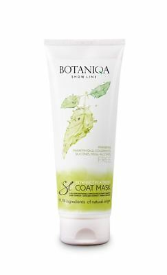Botaniqa 250ml Show Line Intense Treatment Coat Mask für angegriffenes Fell