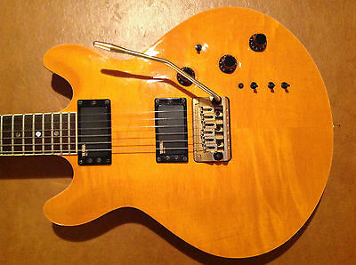 1989 Yamaha Image MSG Custom electric guitar Near Mint