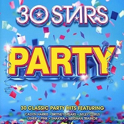 30 Stars: Party [New CD] Australia - Import