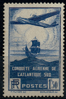 TIMBRE FRANCE  1936 n°320 !! NEUF** COTE 40€