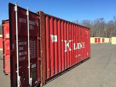 Used 20Ft Shipping Containers  **excellent Condition**