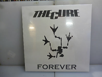The Cure-Forever. Demos And Rarities 1980-1983.-Vinyl Lp-New.sealed