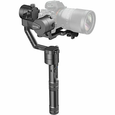 Zhiyun Crane v2 3-Axis Handheld Gimbal for DSLR & Mirrorless Cameras