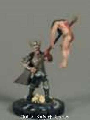 HorrorClix The Lab Vlad the Impaler (Limited Edition) SW