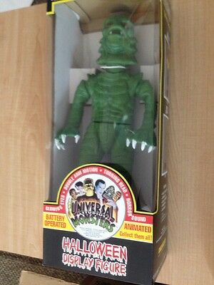 1992 Telco Motionettes Universal Monsters Creature Black Lagoon New In The Box