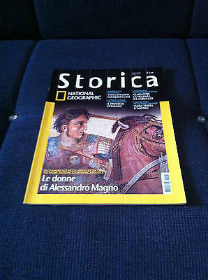 Storica National Geographic n.29 luglio 2011