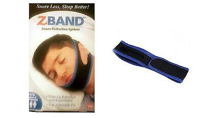 Stop Snoring Chin Band Belt Snore Reduction Strap Chin Jaw Sleep Solution