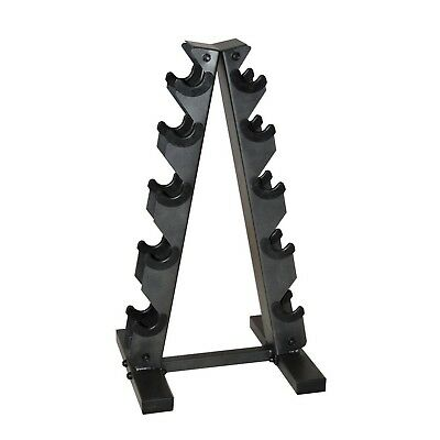 Cap Barbell A Type Dumbbell Rack, NEW