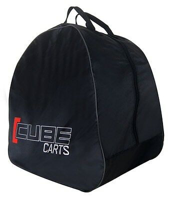 Cube Trolley Cover Bag