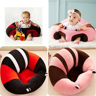 Portable Baby Kids Dining Chair Nursing Cuddle Seat Infant Safety Cushion KP