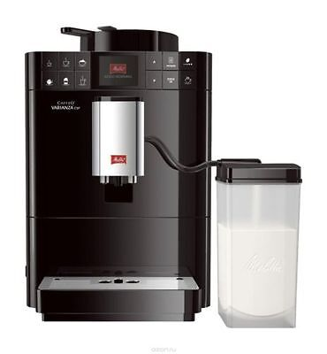 MELITTA Caffeo Varianza CSP Automatic Coffee Machine Black