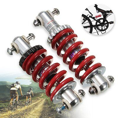 Mountain Bike Bicycle 125mm/150mm Suspension Spring Rear Shock Absorber New