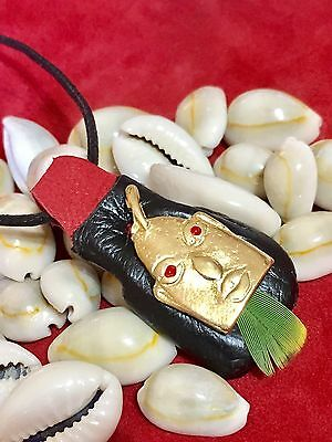 Powerful Amulet  Open Roads. Attract Good Luck. Consecrated Very Strong