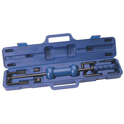 Draper Slide Hammer 10 Piece Kit with Carry Case 52321