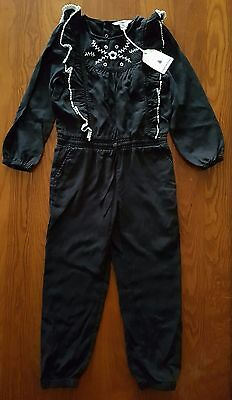 Country road girls size 5 jumpsuit brand new rrp $69.95