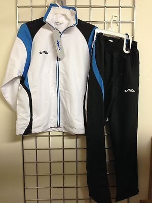 "Christian Moreau Tracksuit  Girls  30""  -  Clearance 60% off RRP"