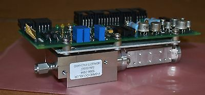 Agilent V-Band Doubler Module 2.4mm In, WR15 Out GOOD 5086-7994